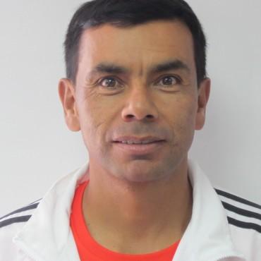 Luis Fernando Medina