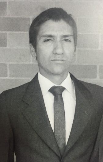 Alejandro Bonilla Bravo