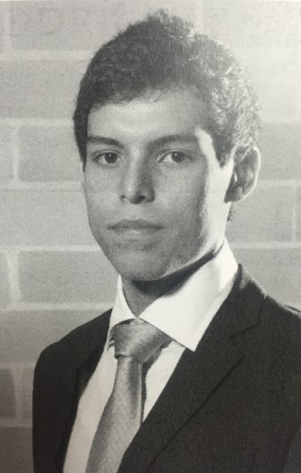 Alejandro RodrIguez Z.