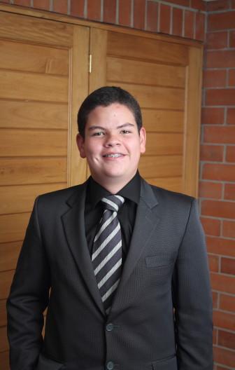 Alejandro Sarmiento Maldonado