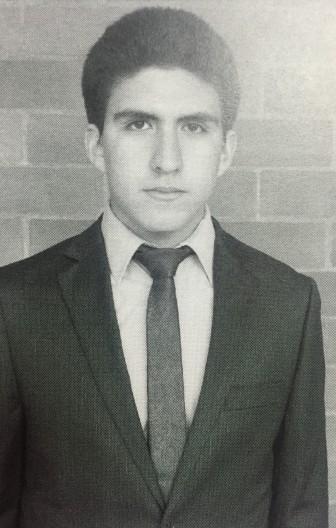 Andres Felipe Monsalve Sanchez