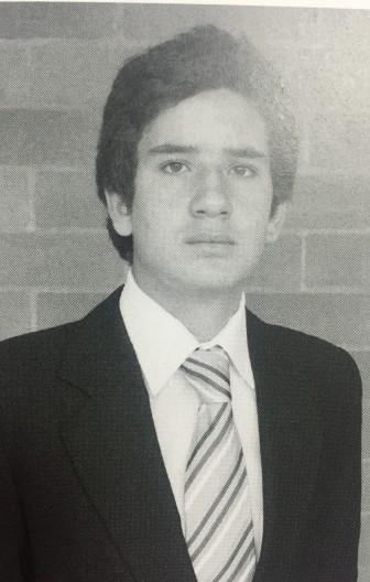 Camilo Alberto Cruz Hurtado