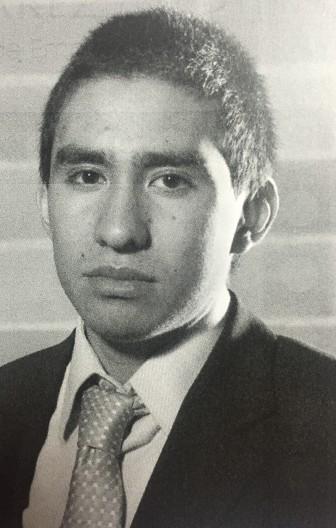 Carlos E. Alvarez Medina