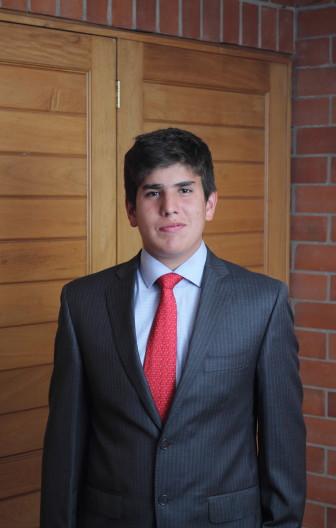 Carlos Eduardo Diaz Rincon