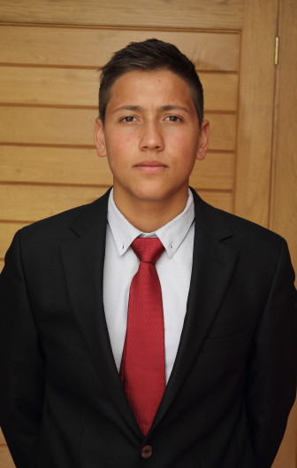 Daniel Alejandro Quintanilla Carvajal