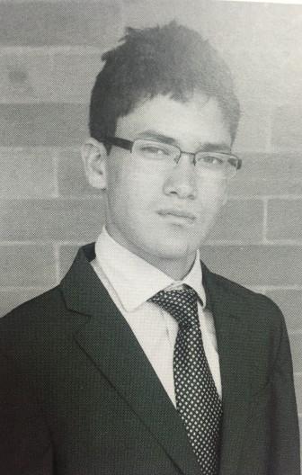 David Alfonso Reyes Munoz