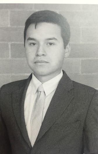 David Felipe Salgado Pinzon