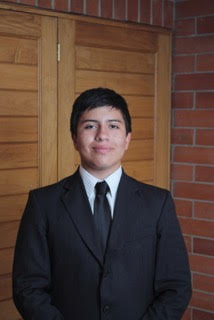 Gabriel Enrique Castro Cristancho