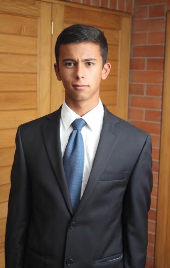 Juan Camilo Pina Fontalvo