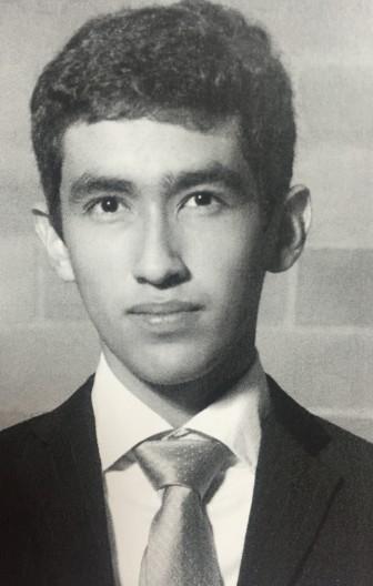 Juan David Cala GarcIa