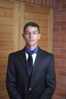 Juan Diego Torres Sefair