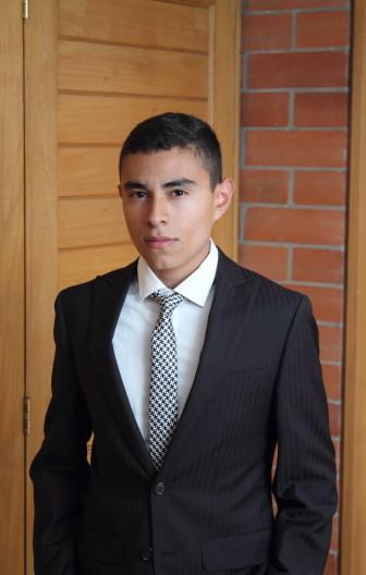 Juan Pablo Garzon Sanabria
