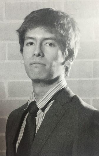 NicolAs Silva Trujillo