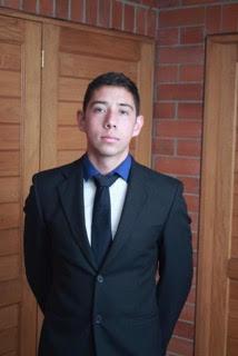 Nicolas Enrique Montes Mejia