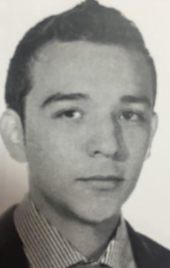 Nicolas Gutierrez Melo