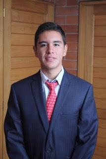 Nicolas Jaramillo Cala