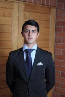 Pablo Norena Acevedo