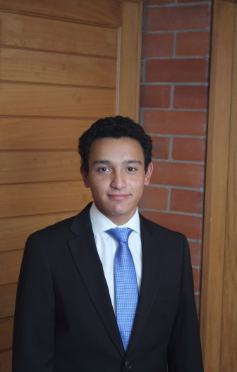 Santiago Pena Guitérrez