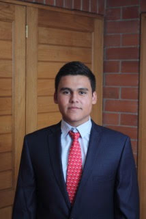 Sebastian Rojas Ocampo